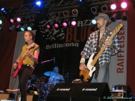 Fabulous Thunderbirds, clicca per ingrandire