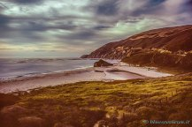Pacific Coast, Central California