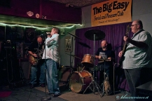 Little Terry Rogers Band, clicca per ingrandire