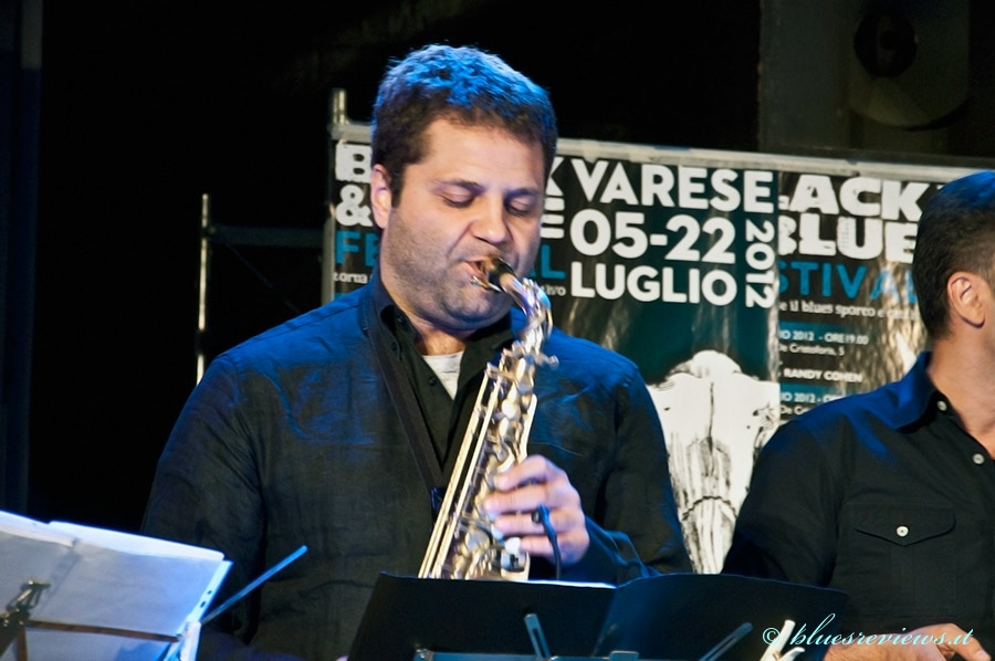 Cristiano Arcelli