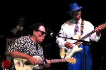 Louisiana Red & Little Freddie King