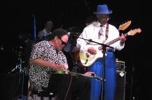 Louisiana Red & Little Freddie King