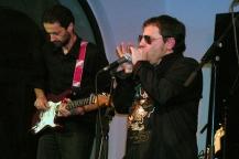 Riccardo Diomedi, Fred Duna