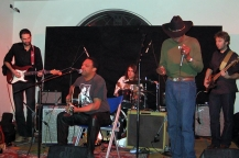 Lester, Lawrence, Fred Duna & The Full Optional
