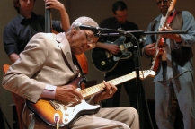 Hubert Sumlin, Fred Duna & The Full Optional