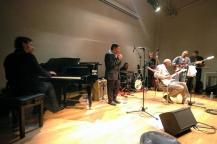 Hubert Sumlin, Fred Duna & The Full Optional, clicca per ingrandire