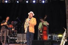 Max Lazzarin Band