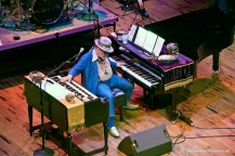 Dr. John @ HOB, Houston