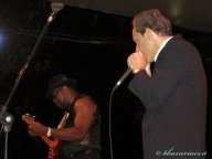 Big Bill Morganfield & Jerry Portnoy