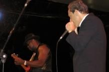 Big Bill Morganfield & Jerry Portnoy