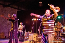 Big Sam's Funky Nation, clicca per ingrandire
