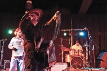 Terrance Simien & The Zydeco Experience, clicca per ingrandire