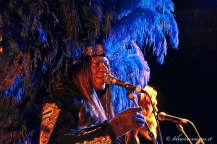 Big Chief Monk Boudreaux, clicca per ingrandire
