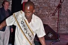 Dancing Man, clicca per ingrandire