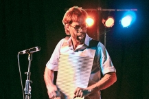 The Zydeco Experience