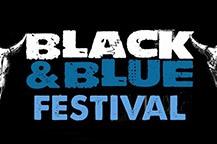Black & Blue Festival, Varese