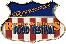 Roots & Blues Food Festival