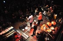 Otis Grand Band