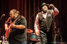 Sugaray Rayford Band