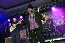 Sista Monica Band