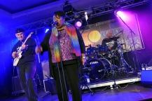 Sista Monica Parker Band