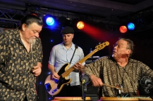 Lucerne Blues Festival, 16.11.2013