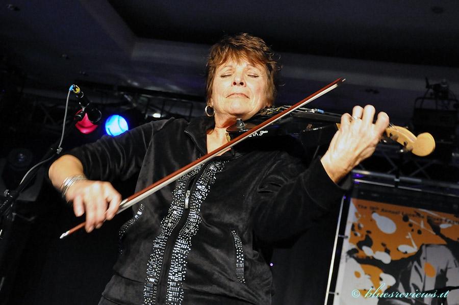 Carole Mayedo