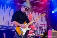 Lucerne Blues Festival, 18.11.2017