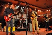 Robert Kimbrough Sr Band