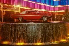 61's Chevy Impala Convertible