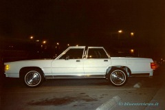 Our 83's Mercury Grand Marquis