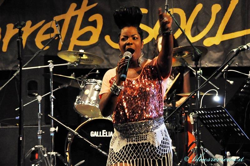 Falisa JaNayé