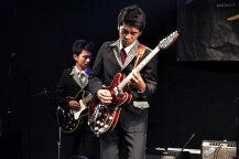 Dan Hayami, Yuichi Ikeda