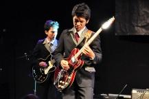 Osaka Monaurail guitars, clicca per ingrandire