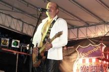 Johnny La Rosa
