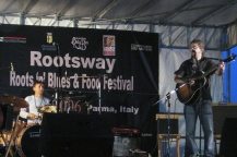 Rootsway Band