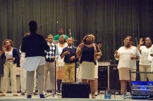 Clarksdale Mass Choir