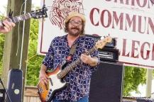 Bill Abel Band