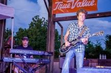 Jimbo Mathus Band