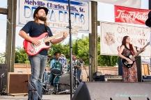 Joshua 'Razorblade' Stewart Band