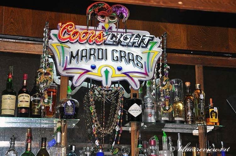 Mardi Gras Club