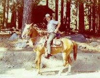 Yosemite Park ranger