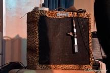Ingala's amp