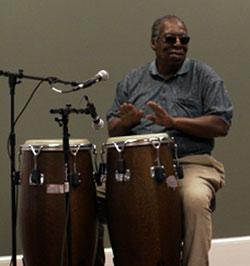Alfred Uganda Roberts