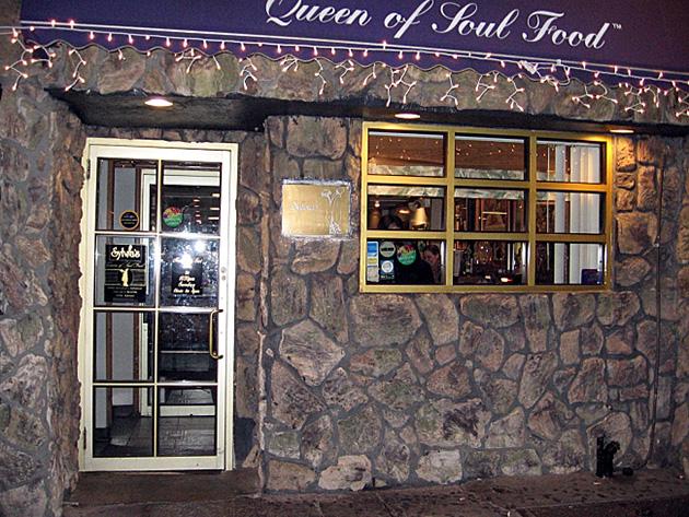 Sylvia's Restaurant, Queen of Soul Food