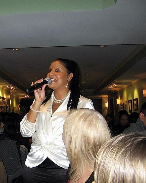 Sylvia's Restaurant, Harlem, New York