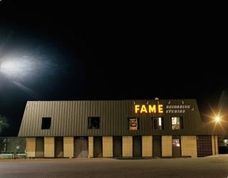 FAME Studios, Muscle Shoals, Alabama