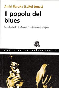 Amiri Baraka – Il popolo del blues