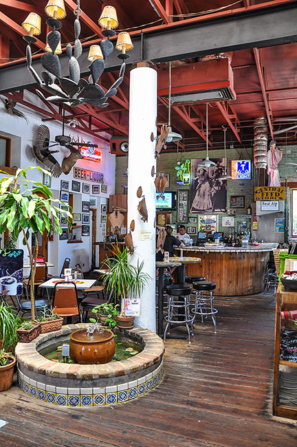 Guero's, Austin, Texas