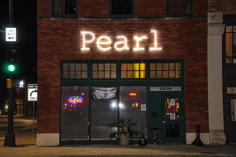 Pearl at Commerce, Dallas, Tx